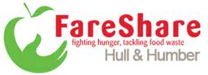 Fareshare Hull and Humber