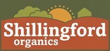 Shillingford Organics logo